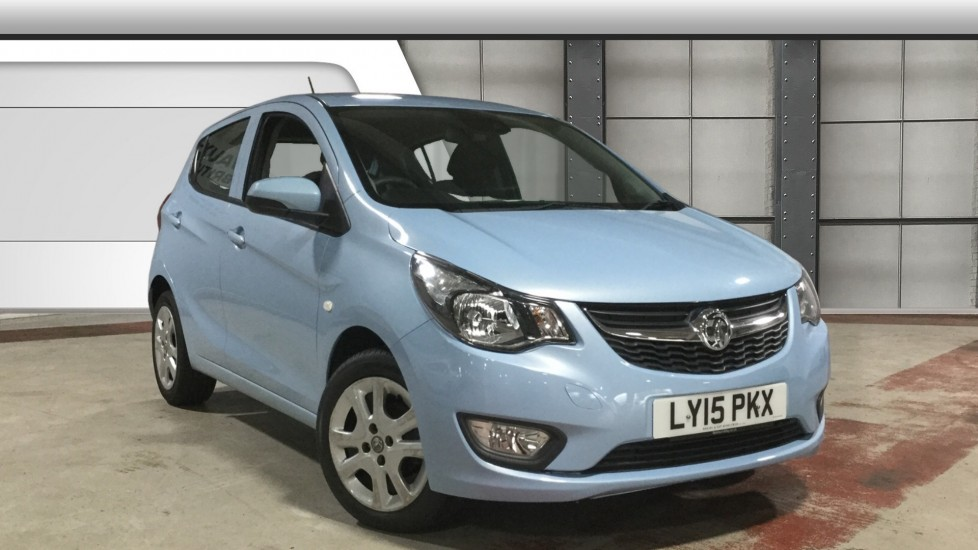 Used Vauxhall Viva Hatchback 1.0i SE 5dr