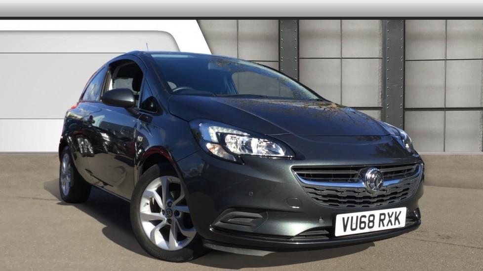 Used Vauxhall Corsa Hatchback 1.4i ecoTEC Sport 3dr