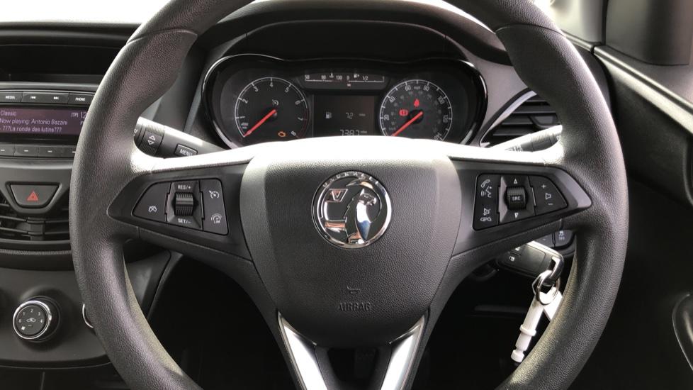 Vauxhall Viva 1.0 SE [A/C] image 12