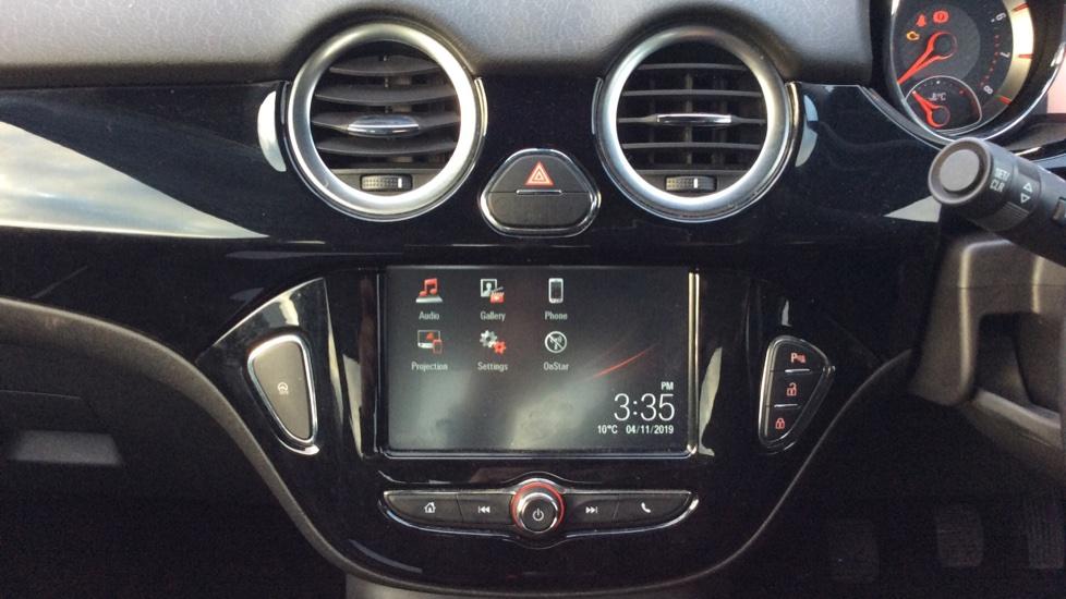 Vauxhall Adam 1.2i Rocks Air 3dr image 16