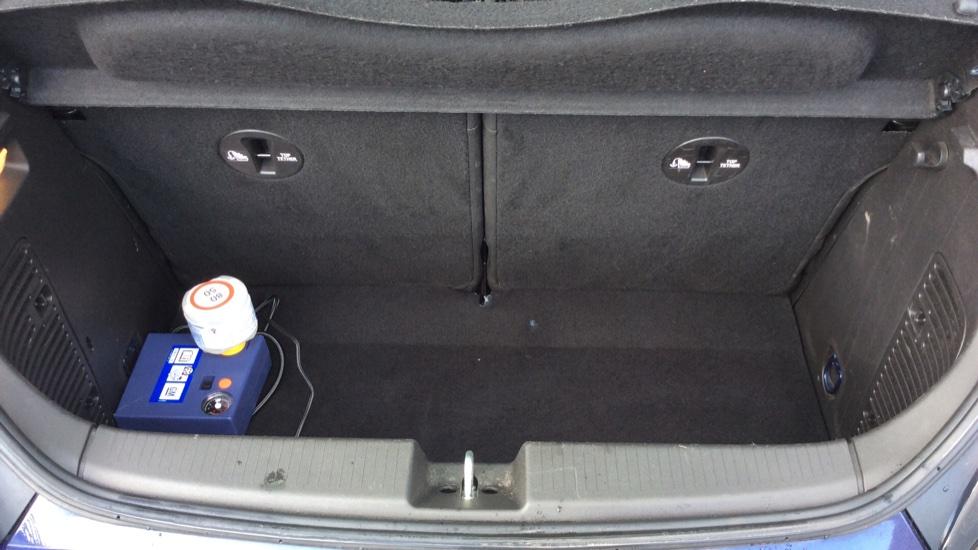 Vauxhall Adam 1.4i [100] Slam 3dr image 10