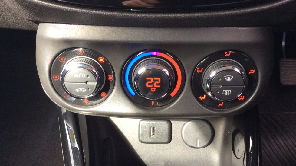 Vauxhall Adam 1.4i [100] Slam 3dr image 19
