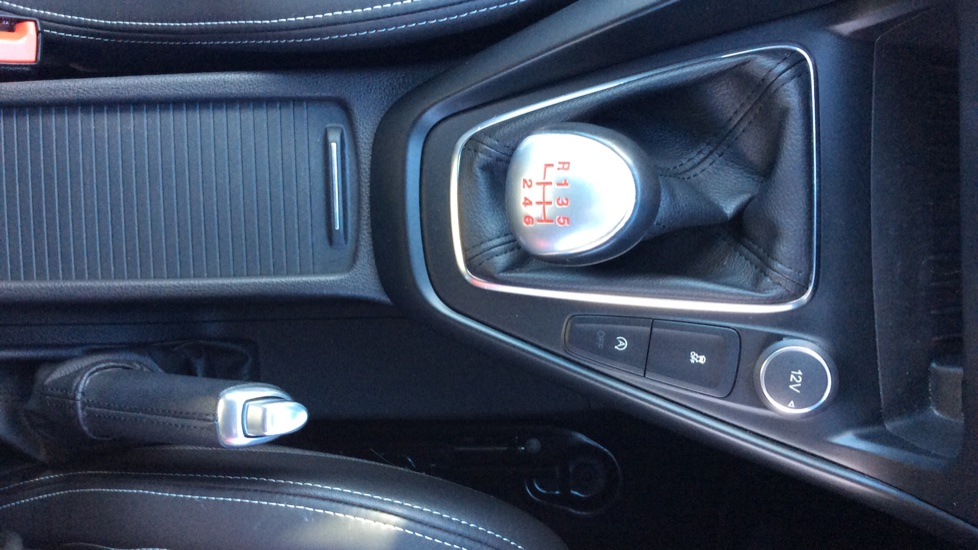 Ford Focus 2.0 TDCi 185 ST-3 5dr image 27