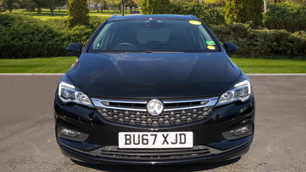 Vauxhall Astra 1.6 CDTi 16V 136 SRi Nav 5dr image 7