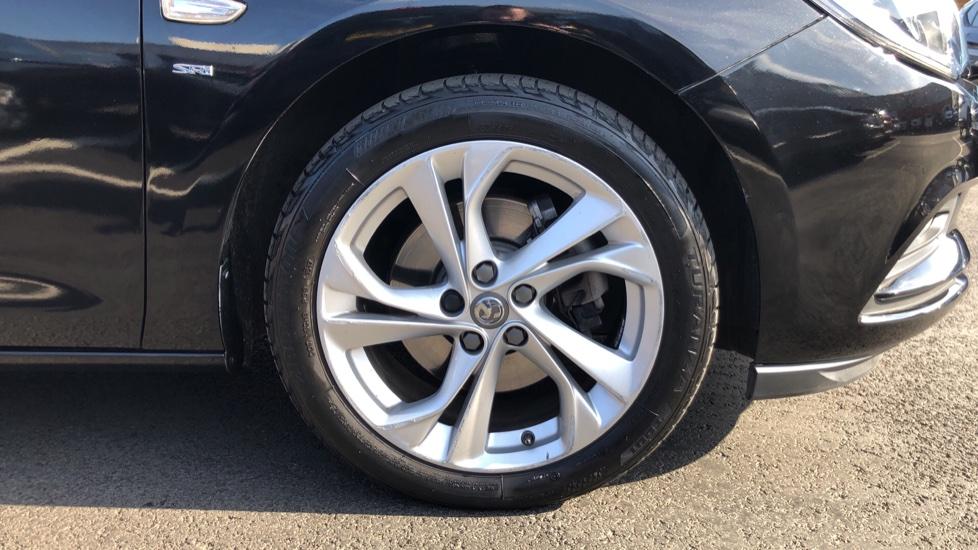 Vauxhall Astra 1.6 CDTi 16V 136 SRi Nav 5dr image 8