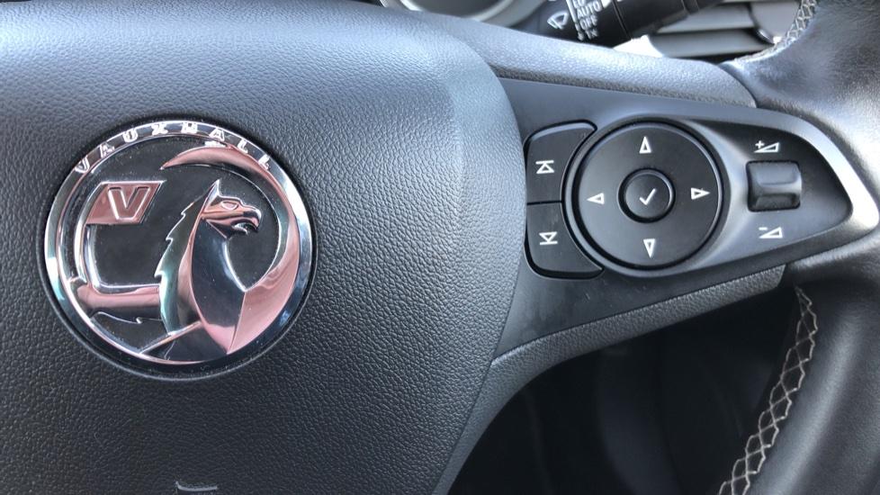 Vauxhall Astra 1.6 CDTi 16V 136 SRi Nav 5dr image 14