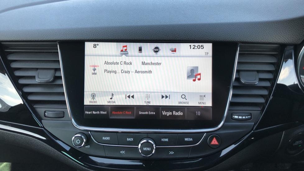 Vauxhall Astra 1.6 CDTi 16V 136 SRi Nav 5dr image 16