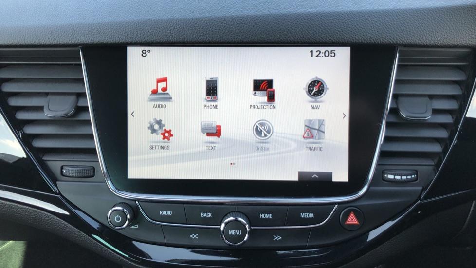 Vauxhall Astra 1.6 CDTi 16V 136 SRi Nav 5dr image 17