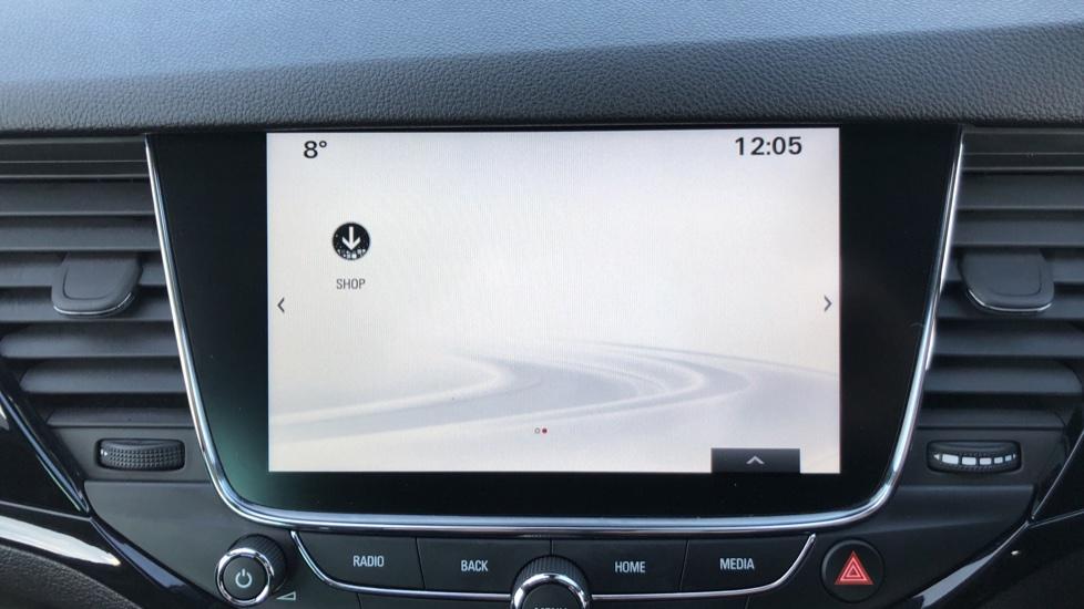 Vauxhall Astra 1.6 CDTi 16V 136 SRi Nav 5dr image 18