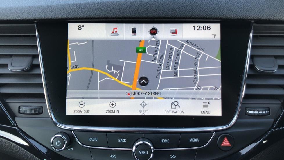 Vauxhall Astra 1.6 CDTi 16V 136 SRi Nav 5dr image 19