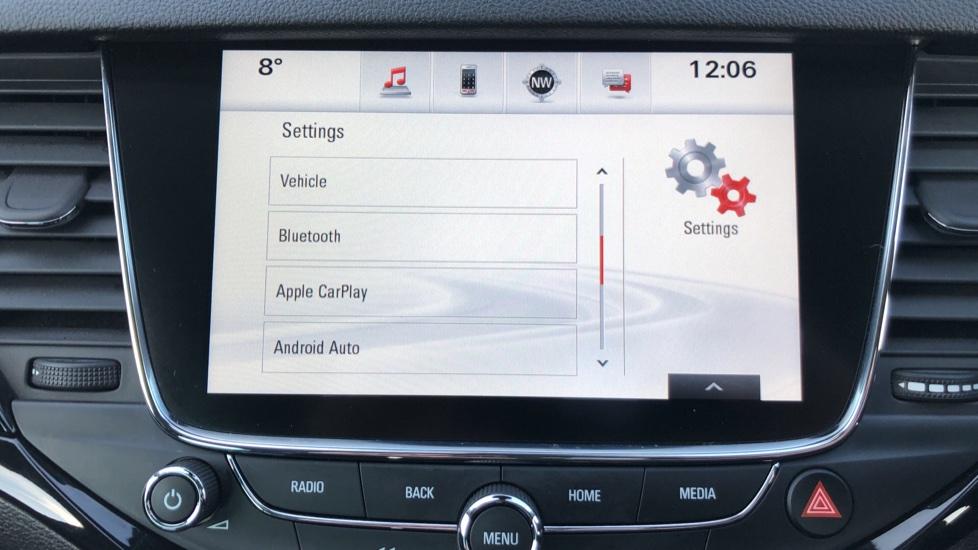 Vauxhall Astra 1.6 CDTi 16V 136 SRi Nav 5dr image 20
