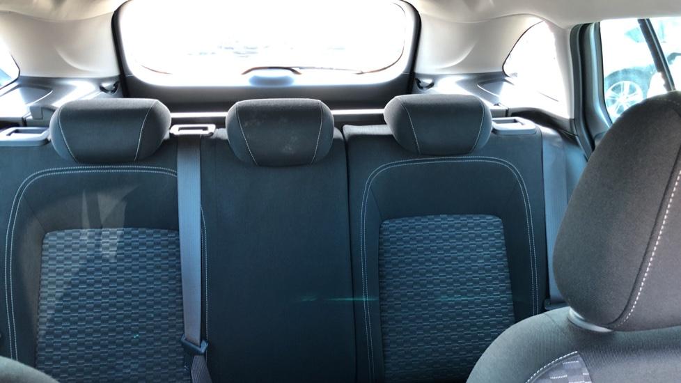 Vauxhall Astra 1.6 CDTi 16V 136 SRi Nav 5dr image 26