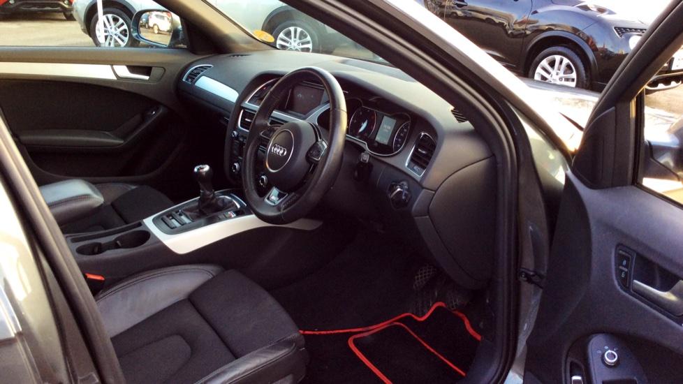 Audi A4 2.0 S Line Tdi image 10