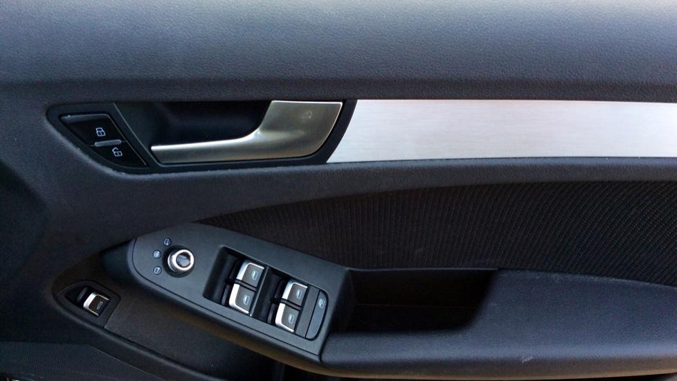 Audi A4 2.0 S Line Tdi image 11