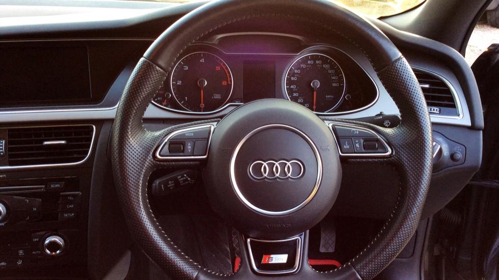 Audi A4 2.0 S Line Tdi image 13