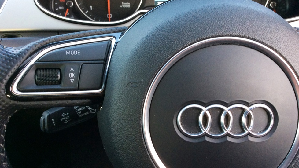Audi A4 2.0 S Line Tdi image 14