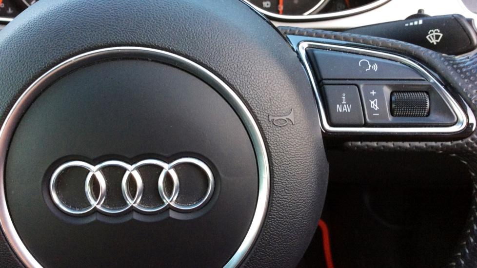Audi A4 2.0 S Line Tdi image 15