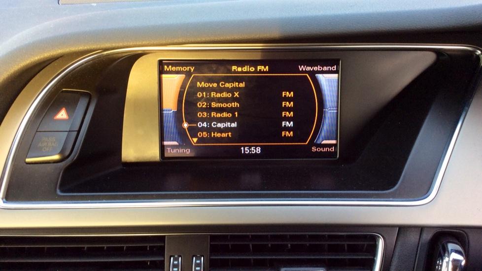 Audi A4 2.0 S Line Tdi image 17