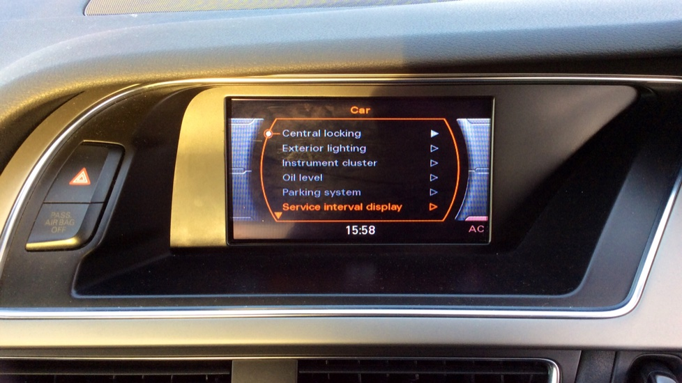 Audi A4 2.0 S Line Tdi image 18