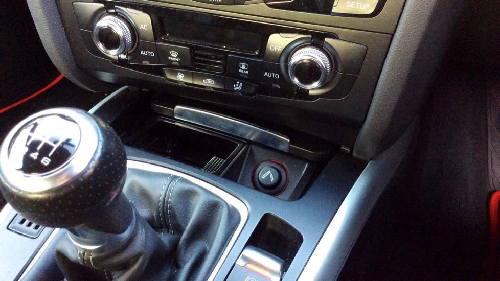 Audi A4 2.0 S Line Tdi image 21