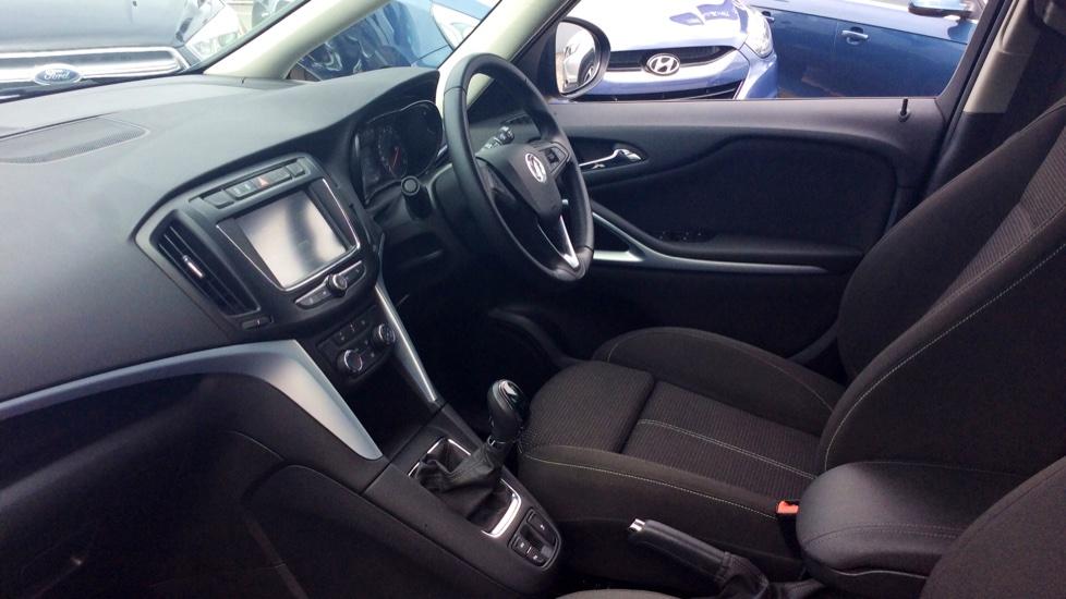 Vauxhall Zafira 1.6 CDTi ecoTEC SRi Nav 5dr image 3