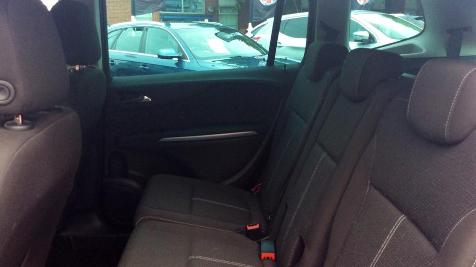 Vauxhall Zafira 1.6 CDTi ecoTEC SRi Nav 5dr image 4