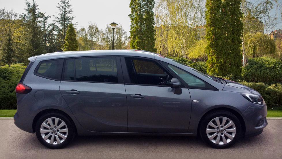 Vauxhall Zafira 1.6 CDTi ecoTEC SRi Nav 5dr image 5