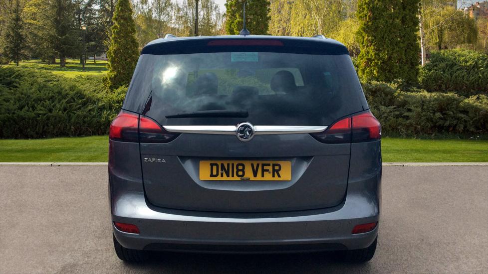 Vauxhall Zafira 1.6 CDTi ecoTEC SRi Nav 5dr image 6