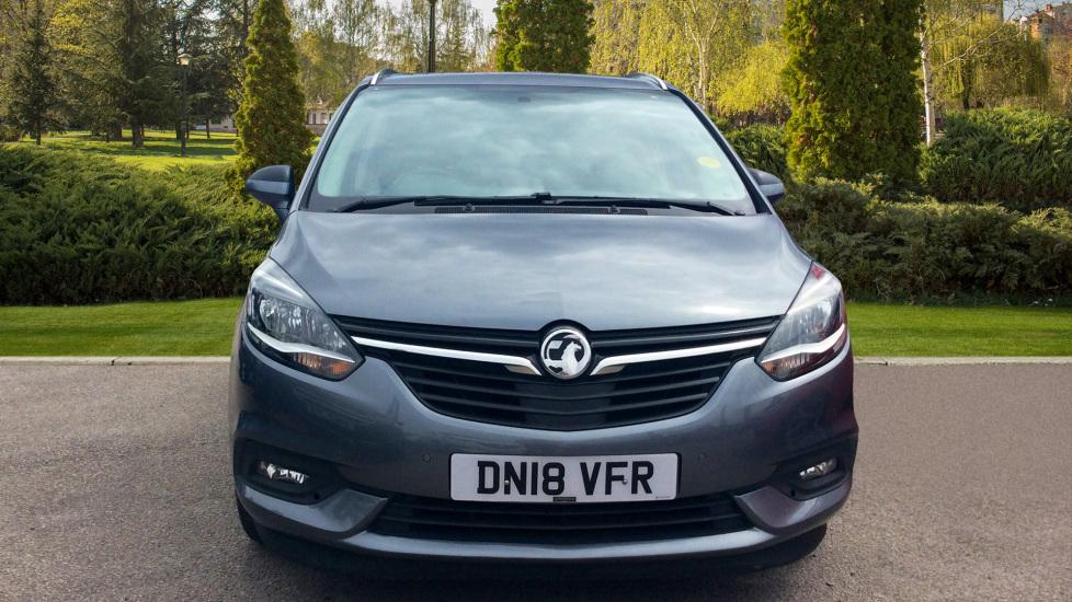Vauxhall Zafira 1.6 CDTi ecoTEC SRi Nav 5dr image 7