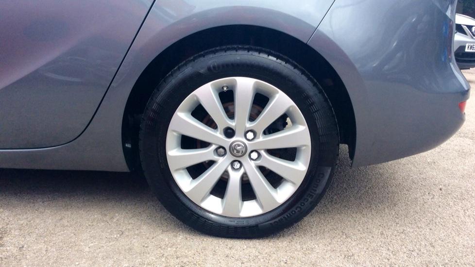 Vauxhall Zafira 1.6 CDTi ecoTEC SRi Nav 5dr image 8