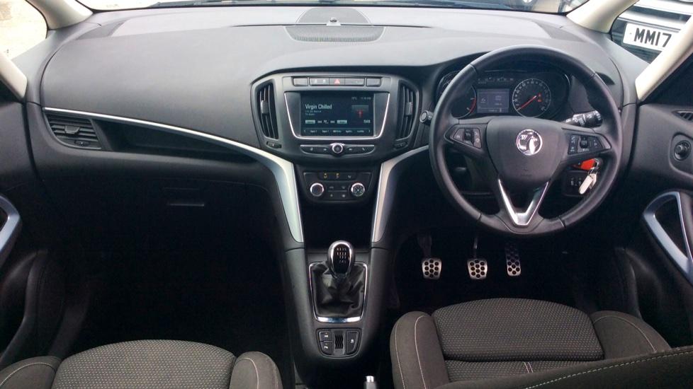Vauxhall Zafira 1.6 CDTi ecoTEC SRi Nav 5dr image 9