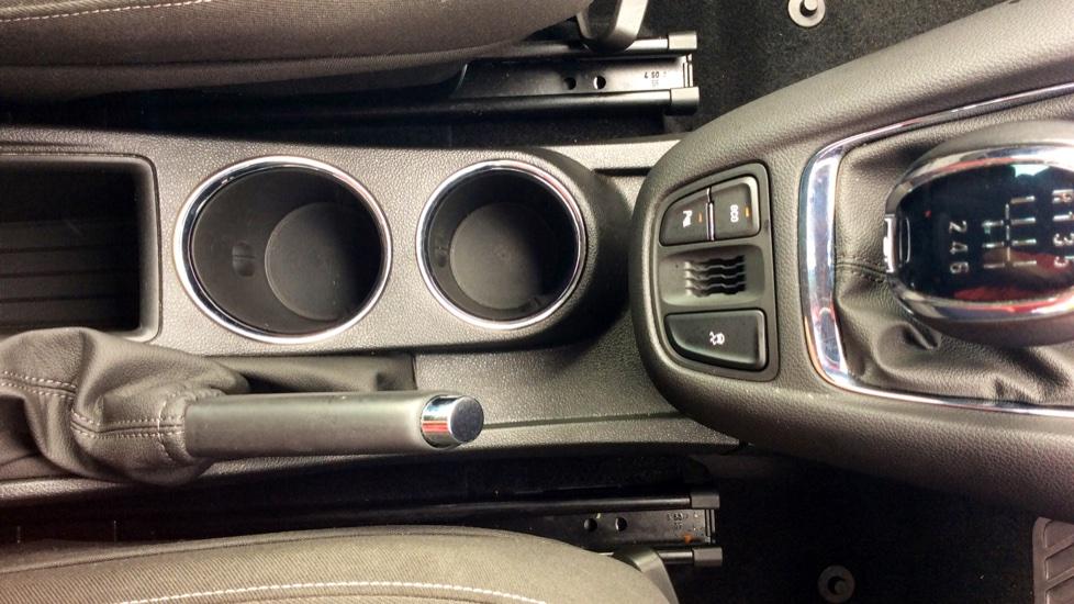 Vauxhall Zafira 1.6 CDTi ecoTEC SRi Nav 5dr image 20