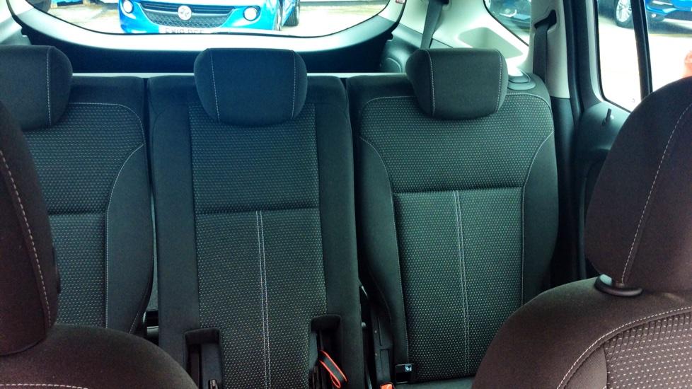 Vauxhall Zafira 1.6 CDTi ecoTEC SRi Nav 5dr image 21
