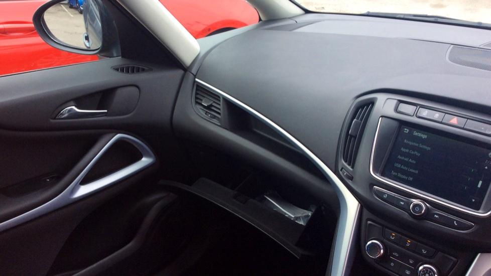 Vauxhall Zafira 1.6 CDTi ecoTEC SRi Nav 5dr image 22