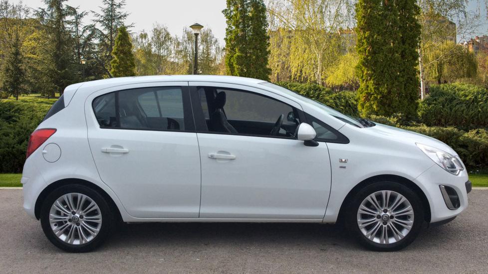 Vauxhall Corsa 1.4 SE 5dr image 5