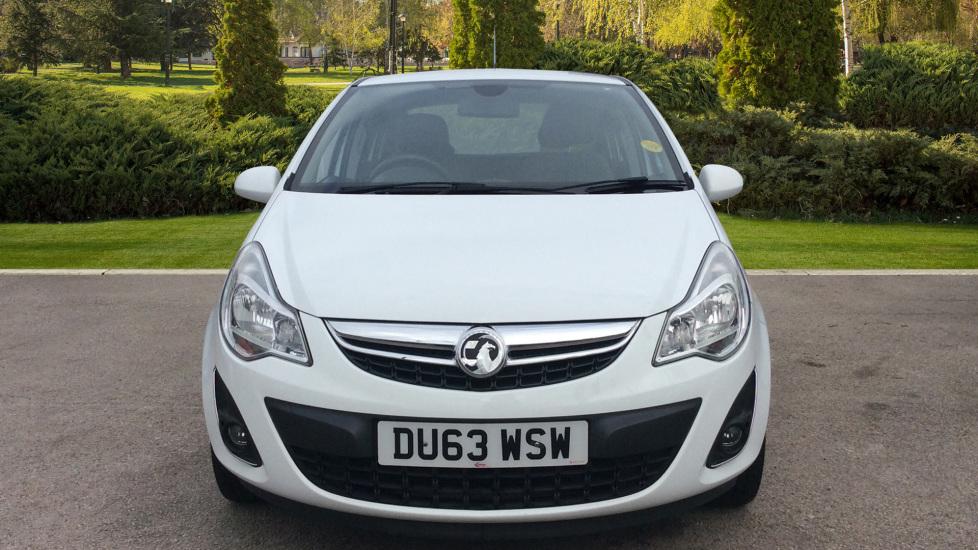 Vauxhall Corsa 1.4 SE 5dr image 7