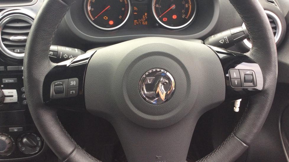 Vauxhall Corsa 1.4 SE 5dr image 15