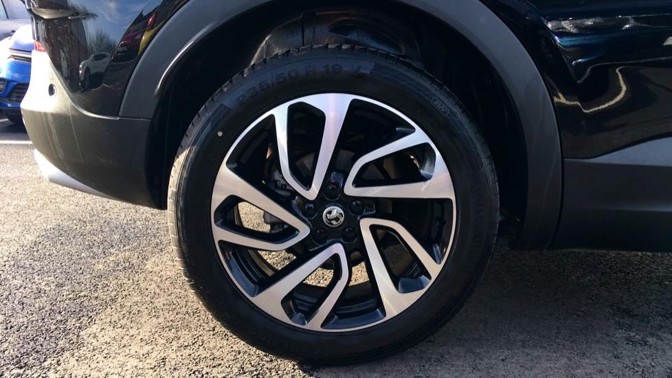 Vauxhall Grandland X 1.2 Turbo Elite Nav 5dr image 8