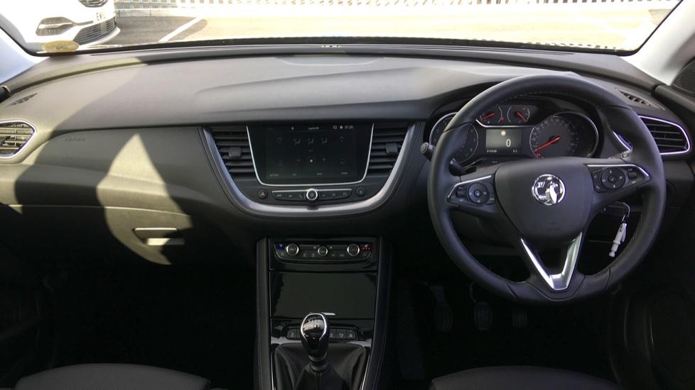 Vauxhall Grandland X 1.2 Turbo Elite Nav 5dr image 9