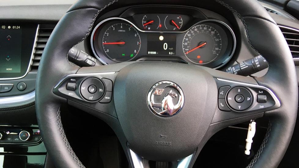 Vauxhall Grandland X 1.2 Turbo Elite Nav 5dr image 13