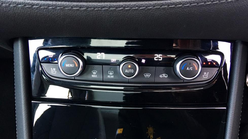 Vauxhall Grandland X 1.2 Turbo Elite Nav 5dr image 21