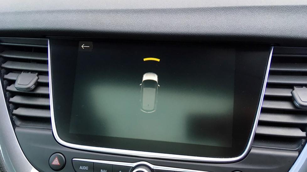 Vauxhall Grandland X 1.2 Turbo Elite Nav 5dr image 26