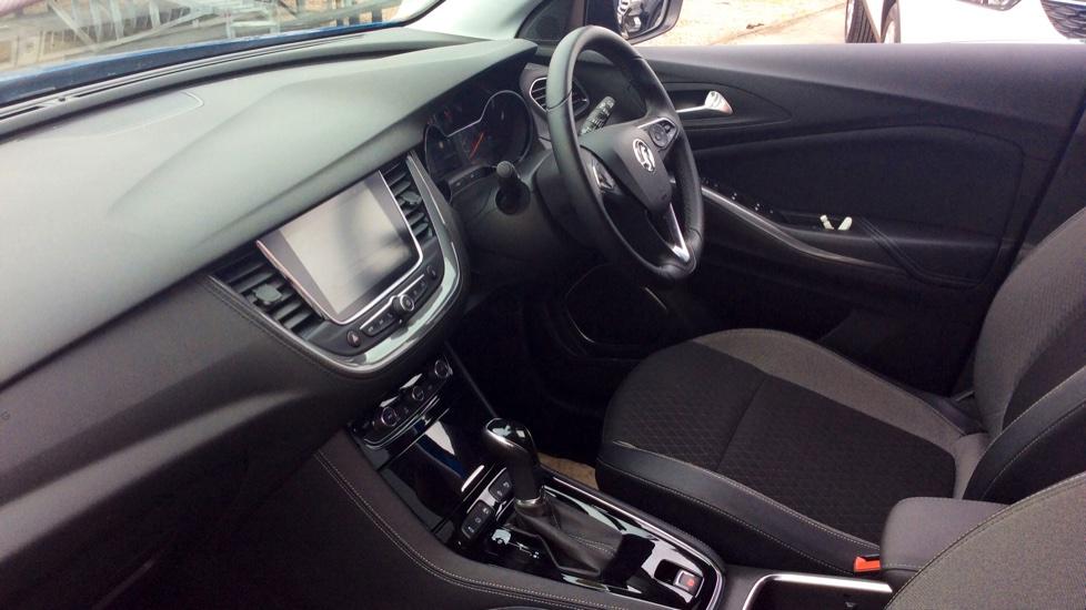 Vauxhall Grandland X 1.6 Turbo D Tech Line Nav image 3