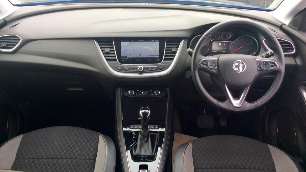 Vauxhall Grandland X 1.6 Turbo D Tech Line Nav image 9