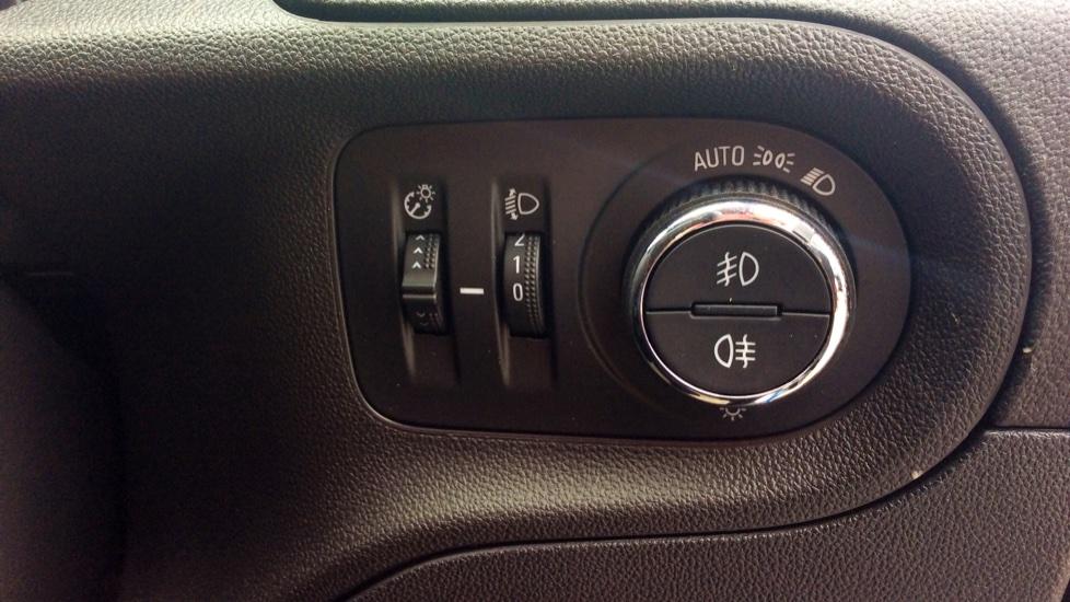 Vauxhall Grandland X 1.6 Turbo D Tech Line Nav image 11