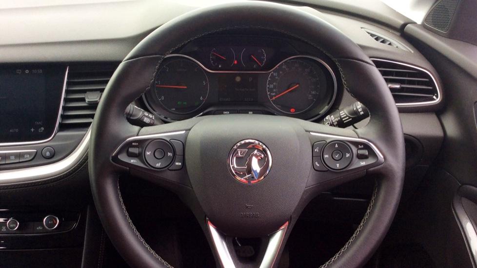 Vauxhall Grandland X 1.6 Turbo D Tech Line Nav image 12