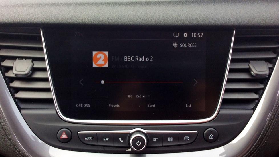 Vauxhall Grandland X 1.6 Turbo D Tech Line Nav image 14