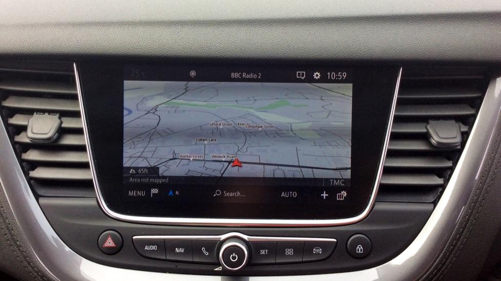Vauxhall Grandland X 1.6 Turbo D Tech Line Nav image 15