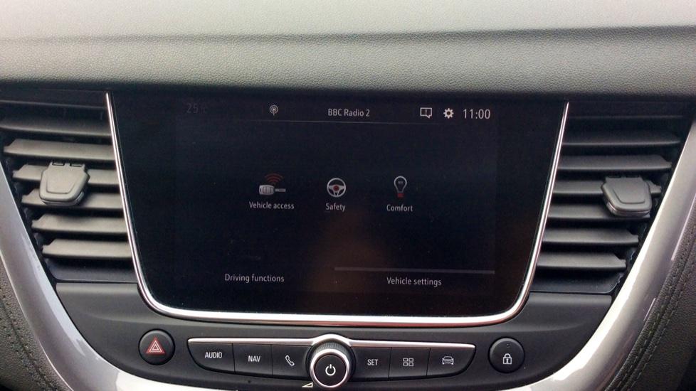 Vauxhall Grandland X 1.6 Turbo D Tech Line Nav image 18