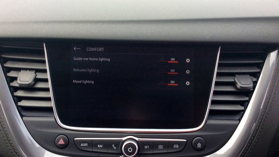 Vauxhall Grandland X 1.6 Turbo D Tech Line Nav image 19